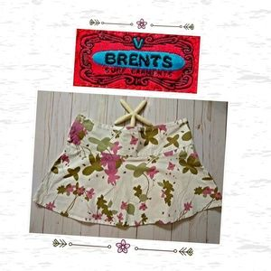 Brents Surf Garments Beach Skirt